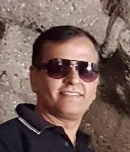 Dr Amitabh Yadav