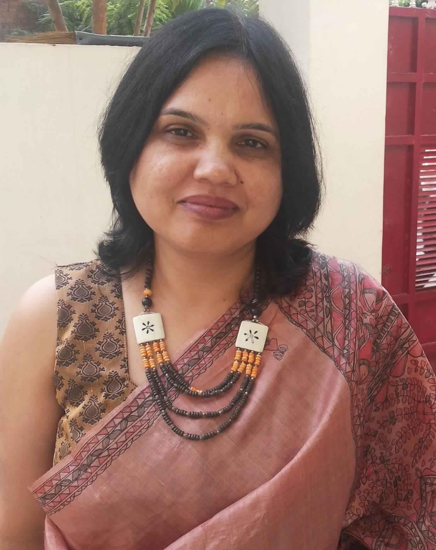 Dr Geeta Yadav