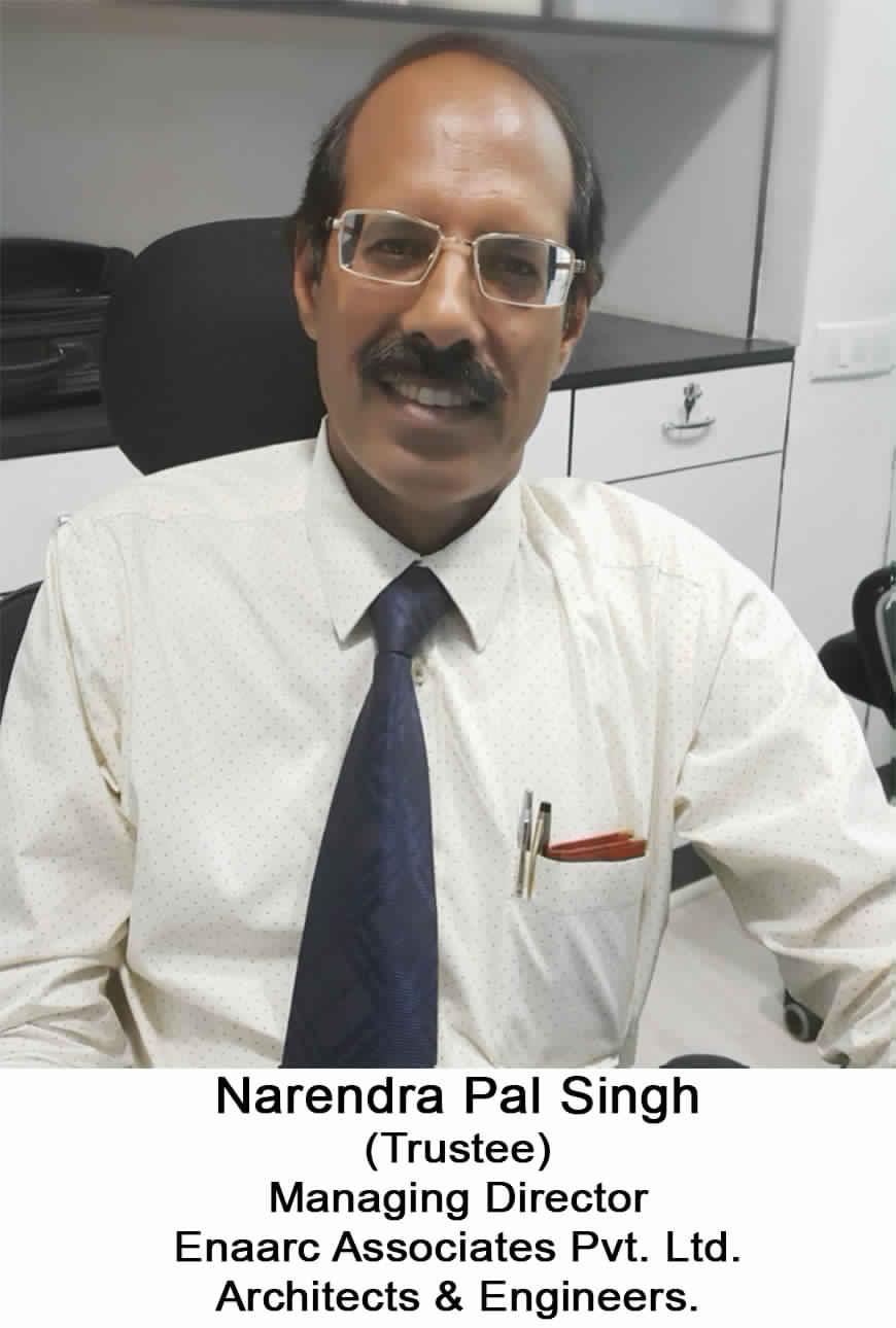 MR N P Singh