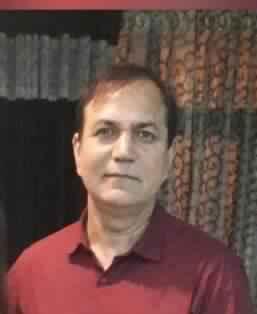 Mr Ranbir Singh Yadav